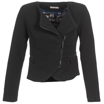Abbigliamento Donna Giacche / Blazer Little Marcel VIALI Nero