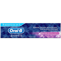 Bellezza Accessori per il viso Oral-B 3d White Blancura Revitalizante Pasta Dentífrica