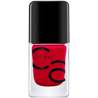 Bellezza Donna Smalti Catrice Iconails Gel Lacquer 02-bloody Mary To Go  10,5 ml