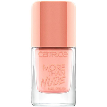 Bellezza Donna Smalti Catrice More Than Nude Nail Polish 07-nudie Beautie  10,5 ml