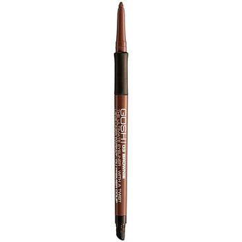 Bellezza Donna Eyeliners Gosh The Ultimate Eyeliner With A Twist 03-brownie