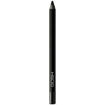 Bellezza Donna Eyeliners Gosh Velvet Touch Eyeliner Waterproof Black Ink 1,2 g