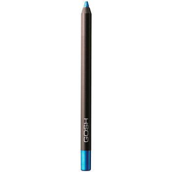 Bellezza Donna Eyeliners Gosh Velvet Touch Eyeliner Waterproof 011-sky High 1,2 g