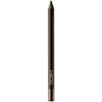 Bellezza Donna Matia per occhi Gosh Velvet Touch Eyeliner Waterproof 017-rebellious Brown 1,2 g