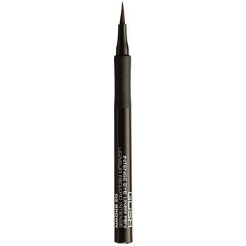 Bellezza Donna Eyeliners Gosh Intense Eyeliner Pen 03-brown 1,2 Gr