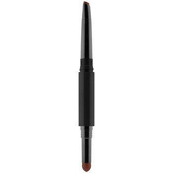 Bellezza Donna Trucco sopracciglia Gosh Brow Shape & Fill 001-brown 1 u