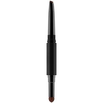 Bellezza Donna Trucco sopracciglia Gosh Brow Shape & Fill 003-dark Brown 1 u