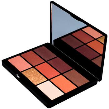 Bellezza Donna Cofanetto ombretti Gosh Eyeshadow Palette 9 Shades 006-to Rock Down Under 12 Gr