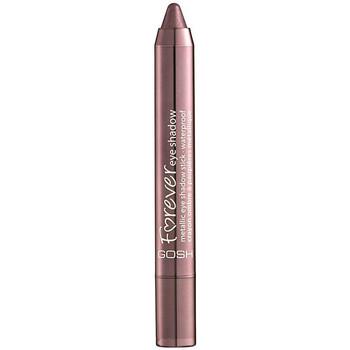 Bellezza Donna Ombretti & primer Gosh Forever Metallic Eyeshadow 06-plum 1,5 Gr