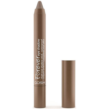 Bellezza Donna Ombretti & primer Gosh Forever Matt Eyeshadow 10-twisted Brown 1,5 Gr 1,5 g