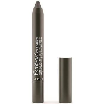 Bellezza Donna Ombretti & primer Gosh Forever Matt Eyeshadow 12-dark Grey 1,5 Gr