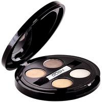 Bellezza Donna Trucco sopracciglia Gosh Eye Brow Kit 3 Powder Shades
