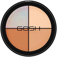 Bellezza Donna Illuminanti Gosh Strobe'n Glow Illuminator Kit 001-highlight 15 Gr