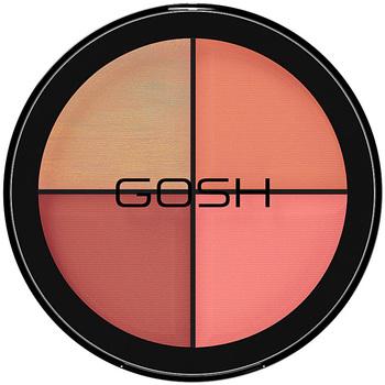 Bellezza Donna Illuminanti Gosh Strobe'n Glow Illuminator Kit 002-blush 15 Gr 15 g