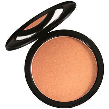 Bellezza Donna Blush & cipria Gosh Giant Sun Powder 001-metallic Gold 28 Gr