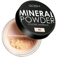 Bellezza Donna Blush & cipria Gosh Velvet Touch Prime'n Set Powder 002-banana 7 Gr 7 g