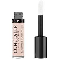 Bellezza Donna Contorno occhi & correttori Gosh Concealer High Coverage 002-ivory