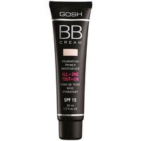 Bellezza Donna Trucco BB & creme CC Gosh Bb Cream Foundation Primer Moisturizer 01-sand