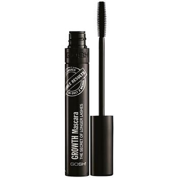 Bellezza Donna Mascara Ciglia-finte Gosh Growth Mascara The Secret Of Longer Lashes black
