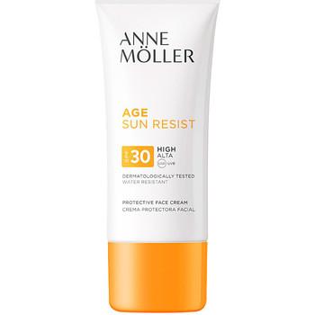 Bellezza Protezione solari Anne Möller Âge Sun Resist Cream Spf30  50 ml