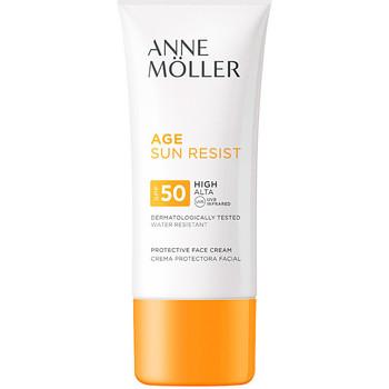 Bellezza Protezione solari Anne Möller Âge Sun Resist Cream Spf50  50 ml