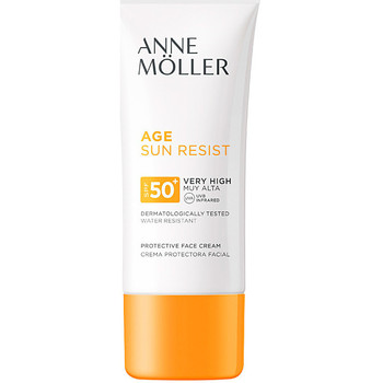 Bellezza Protezione solari Anne Möller Âge Sun Resist Cream Spf50+  50 ml