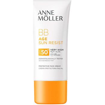 Bellezza Trucco BB & creme CC Anne Möller Âge Sun Resist Bb Cream Spf50+  50 ml
