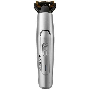 Bellezza Uomo Accessori per capelli Babyliss Afeitadora Mt861e Recortador Barba, Cabeza&cuerpo 1 u