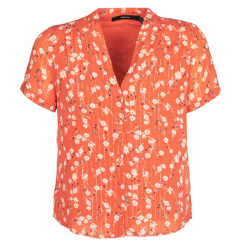 Abbigliamento Donna Top / Blusa Vero Moda VMSOFIE Rosso