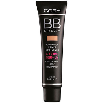 Bellezza Donna Trucco BB & creme CC Gosh Bb Cream Foundation Primer Moisturizer 03-warm Beige  30 m