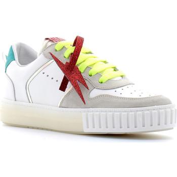 Scarpe Donna Sneakers basse Semerdjian Versione Blanc