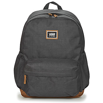Borse Donna Zaini Vans REALM PLUS BACKPACK Grigio