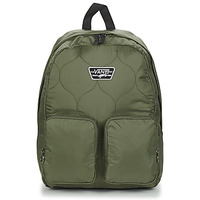 Borse Donna Zaini Vans LONG HAUL BACKPACK Kaki