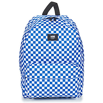 Borse Zaini Vans OLD SKOOL III BACKPACK Blu