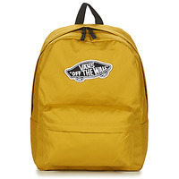 Borse Zaini Vans REALM BACKPACK Giallo
