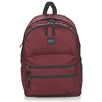Borse Zaini Vans SCHOOLIN IT BACKPACK Bordeaux