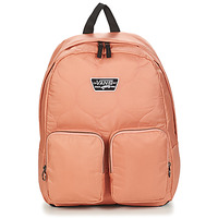 Borse Donna Zaini Vans LONG HAUL BACKPACK Rosa
