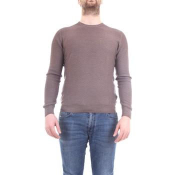Abbigliamento Uomo Maglioni Gran Sasso 57186/28413 Tortora