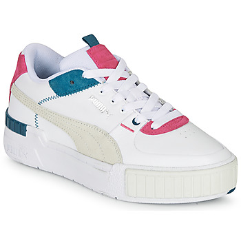 Scarpe Donna Sneakers basse Puma CALI SPORT Bianco / Grigio