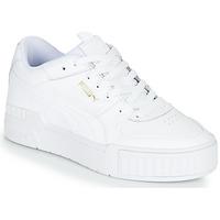 Scarpe Donna Sneakers basse Puma CALI SPORT Bianco