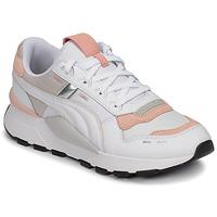 Scarpe Donna Sneakers basse Puma RS-2.0 FUTURA Bianco / Rosa