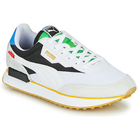 Scarpe Sneakers basse Puma FUTURE RIDER Unity Collection Bianco / Nero