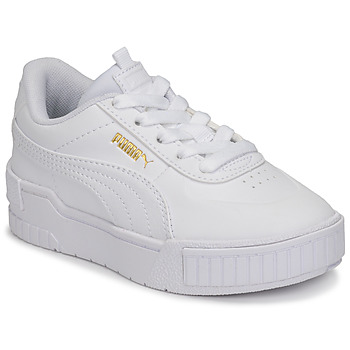 Scarpe Bambina Sneakers basse Puma CALI SPORT PS Bianco