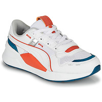 Scarpe Unisex bambino Sneakers basse Puma RS-2.0 TOPS PS Bianco / Blu / Rosso