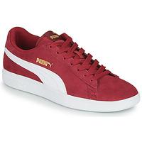 Scarpe Uomo Sneakers basse Puma SMASH Bordeaux