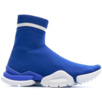 Scarpe Donna Sneakers alte Reebok Sport CN4589 Blu