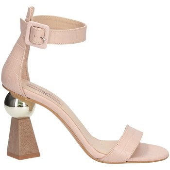 Scarpe Donna Sandali Tsakiris Mallas 798 ATOMIUM 6-1 Sandalo Donna Nude Nude