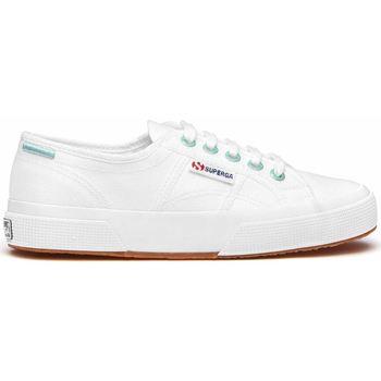 Scarpe Donna Sneakers basse Superga 2750 Bianco