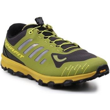 Scarpe Uomo Running / Trail Dynafit MS Feline Vertical 64025-2454 green, black