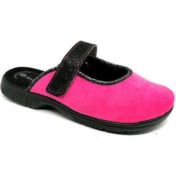 Scarpe Unisex bambino Pantofole Inblu ATRMPN-19288 Rosa